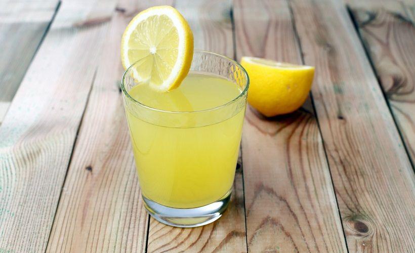 лимонный сок для отбеливания футболки