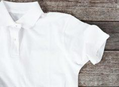 отбеливание футболки