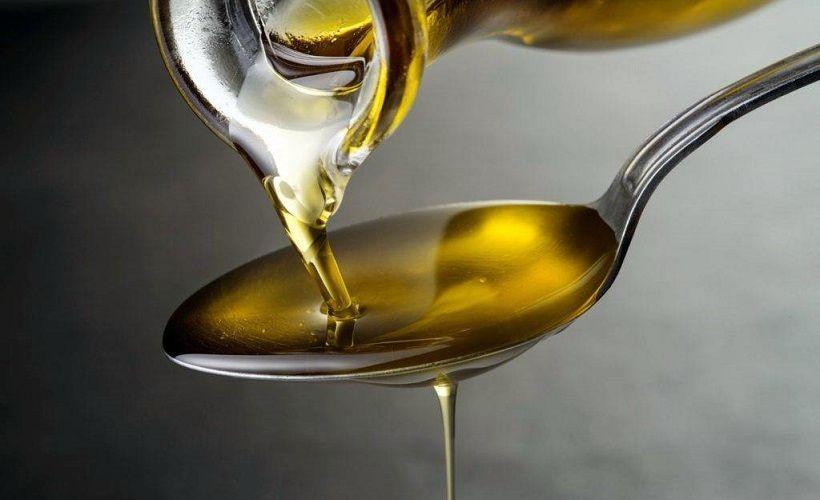 подсолнечное масло для стирки полотенец