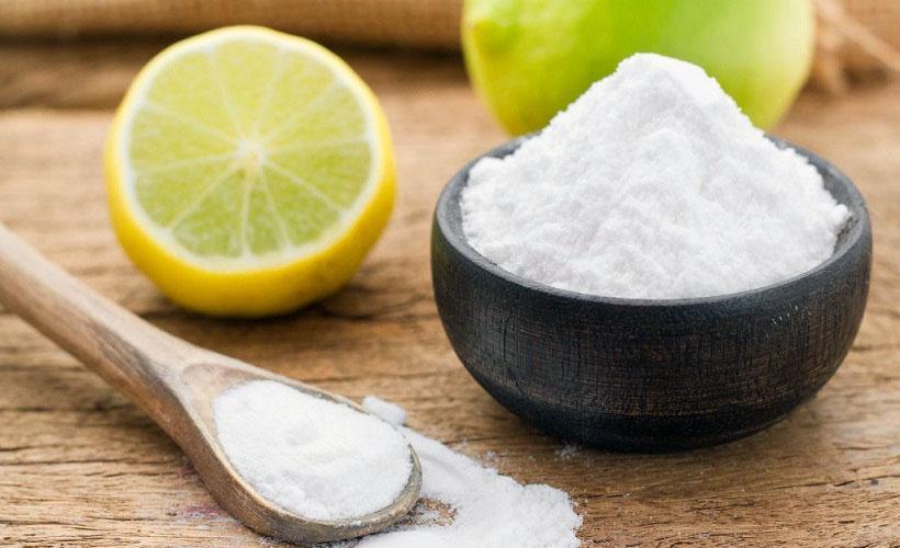 сода для чистки наматрасника