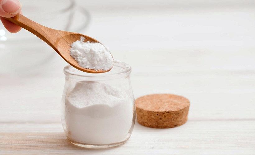 сода для отбеливания белья