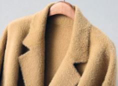 стирка пальто