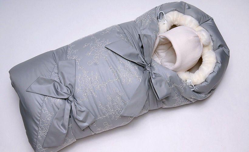 конверт утеплитель альполюкс