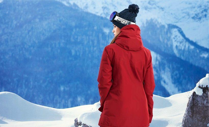куртка полиэстер