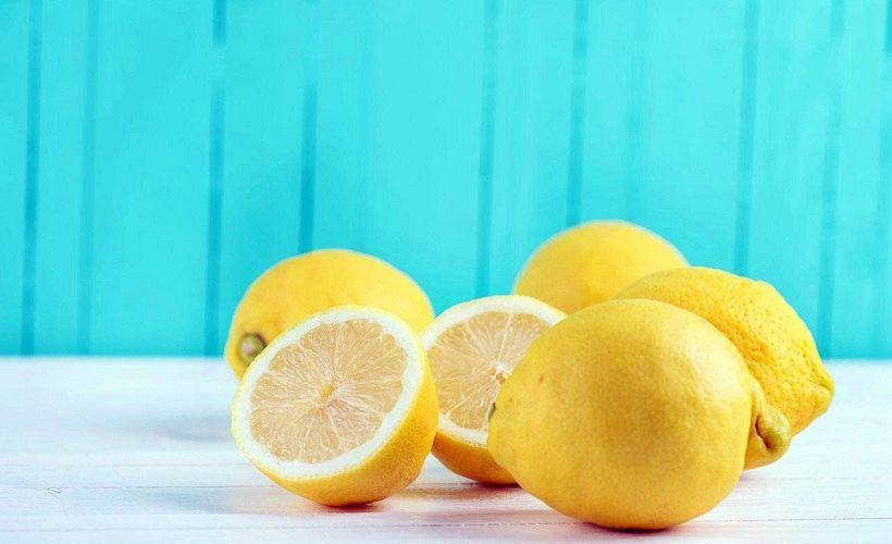 лимон для чистки обуви