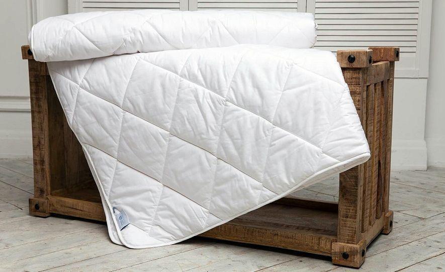 одеяло холлофайбер
