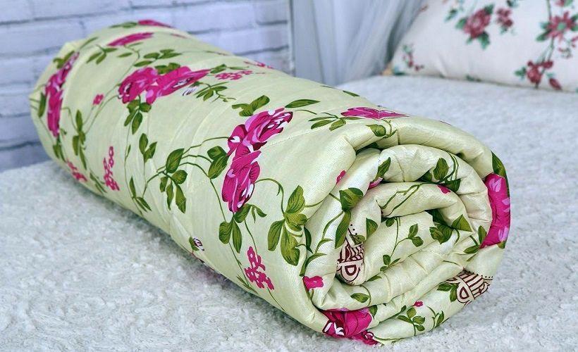 одеяло полиэстер