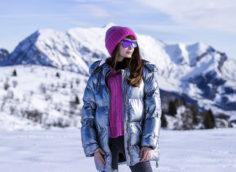плотность утеплителя для зимней одежды