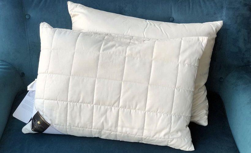 подушка биопух