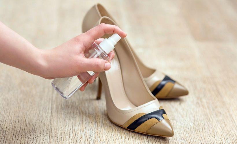 спрей для растягивания обуви