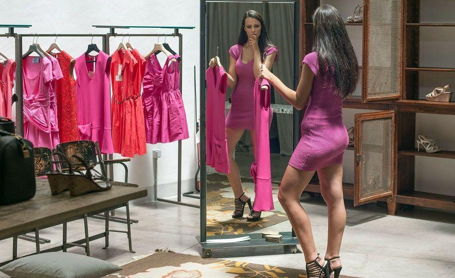 как определить размер одежды