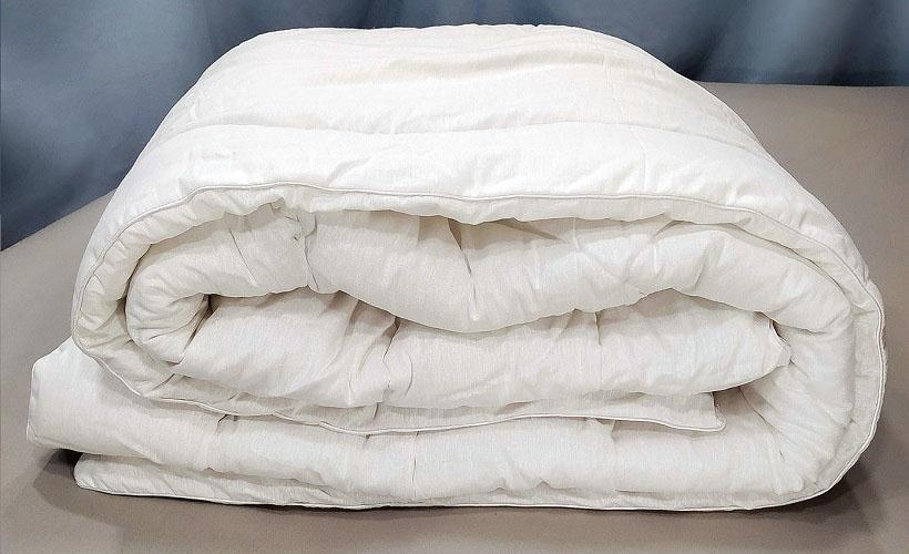 одеяло экофайбер