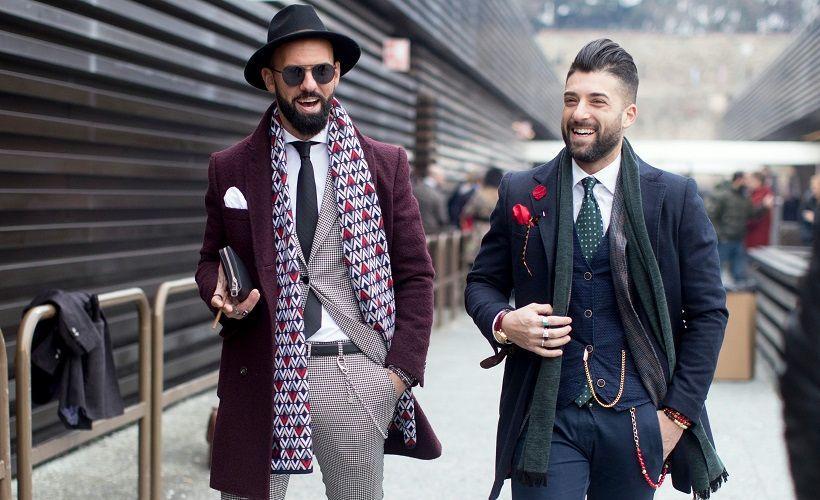 импортная мужская одежда