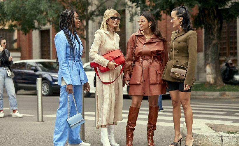 импортная женская одежда