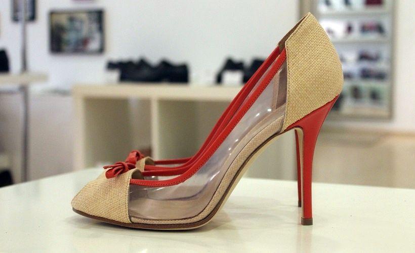 итальянская женская обувь