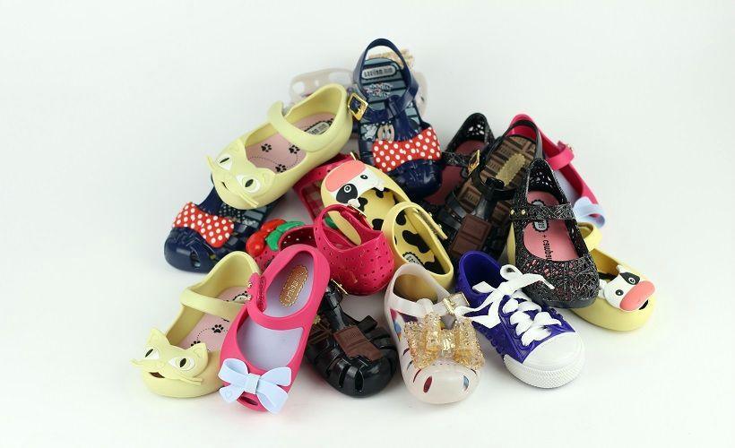 обувь США детская