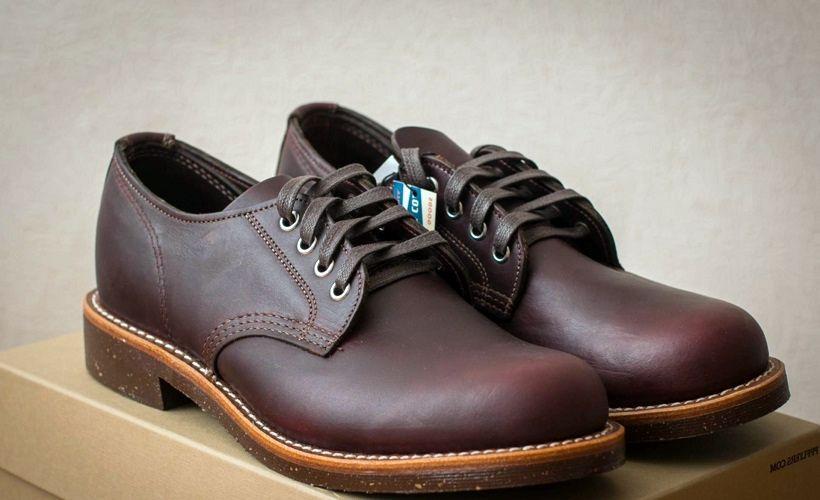 обувь США мужская