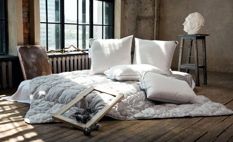 односпальное одеяло