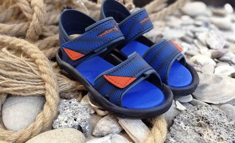 сандали для мальчиков