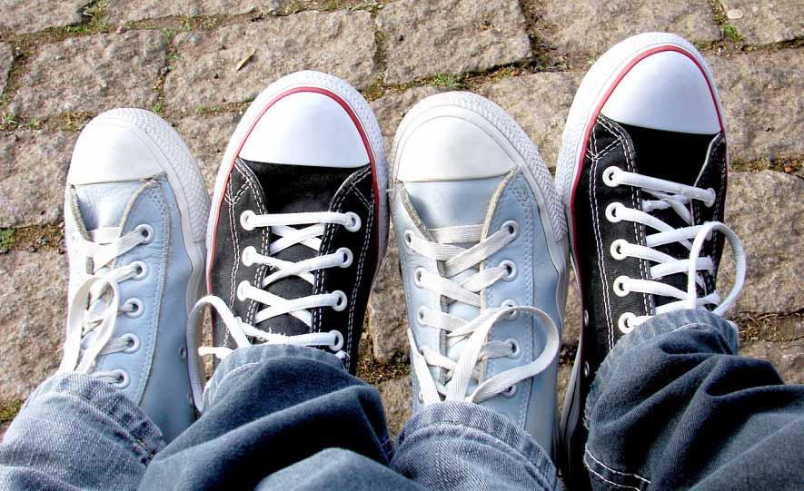 выбор обуви по полноте