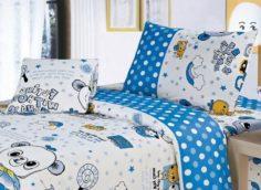 выбор постельного белья