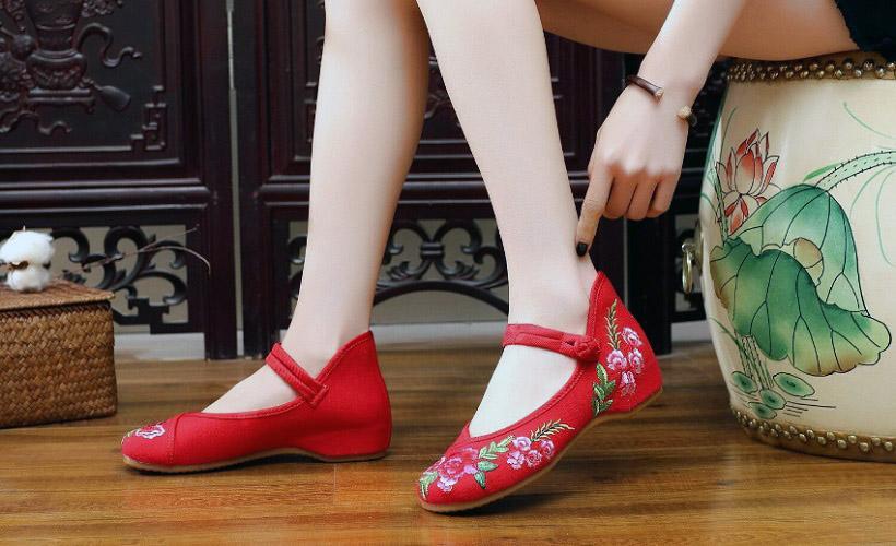 женская обувь uk